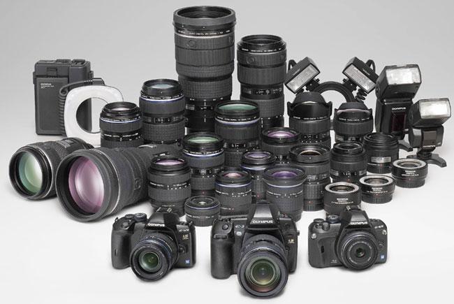 Как открыть интернет магазин фототехники