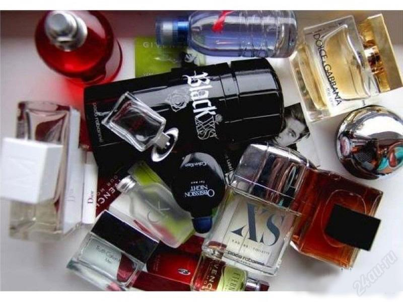 Как открыть интернет магазин парфюмерии